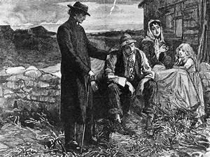 Potato famine comedy prompts Irish outrage at Channel 4 ...