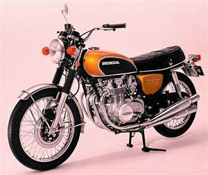 honda 500 four gold | MOTEUR-Motos-Bikes | Pinterest