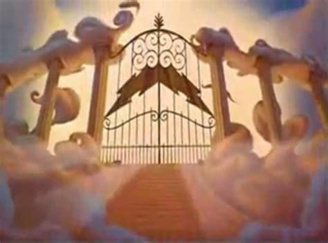 Gates of Mount Olympus from Disney's Hercules | Disney