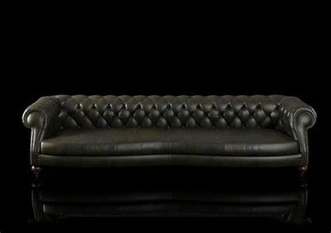 chesterfield big sofa jvmoebel ledersofa chesterfield charly big sofa 2 5m 3m nb