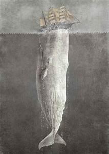 Moby Dick | Tattoo | Pinterest