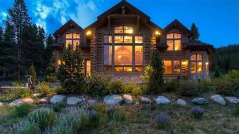 luxury home  breckenridge colorado paffrath thomas real estate youtube