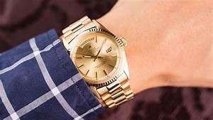 Rolex Uhr Herren Gold : die besten rolex uhren f r paare catawiki ~ Frokenaadalensverden.com Haus und Dekorationen