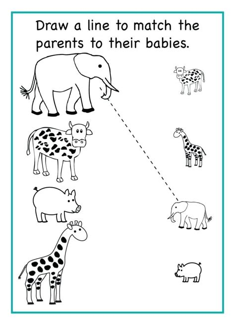 preschool worksheets best coloring pages for kids