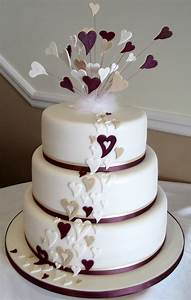 Unique Wedding Cakes TheKnot