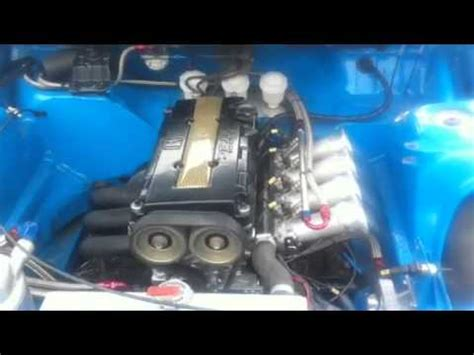 honda  reverse rotation youtube