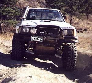 Toyota Truck of the Month - February 2000 Scott Ellingers ...