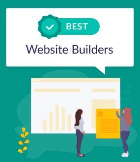 best website builder 10 best website builders of 2019 discover our top picks