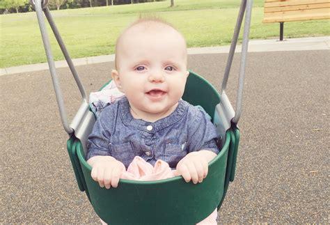 The Breastfeeding Diaries Mackenzie From Baby By Oakley