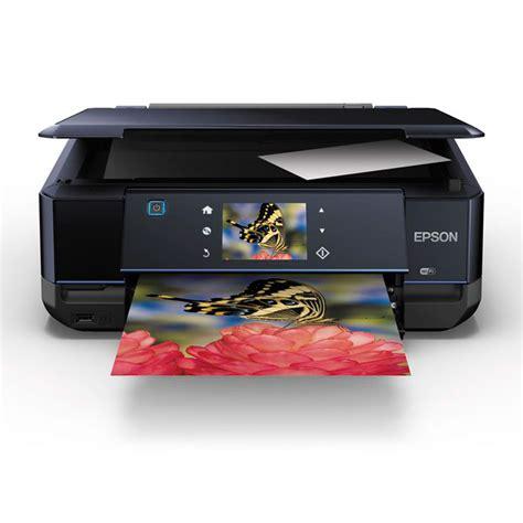 epson expression premium xp  inkjet printer review