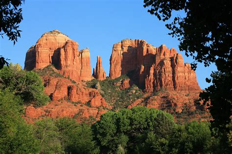 How To Spend A Weekend In Sedona Arizona