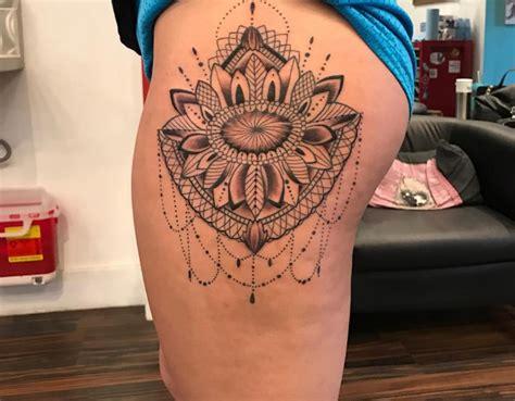 21+ Lotus Flower Tattoo Designs, Ideas
