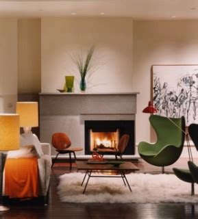 offset fireplace ideas  ideabook  grizzlie
