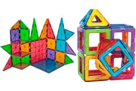 Magformers Vs Magna Tiles by Magna Tiles Vs Magformers Thetoytree Net