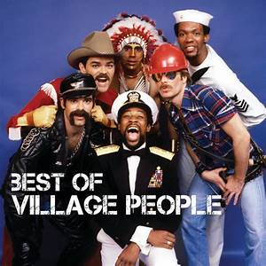 Best Of By Village People On Spotify