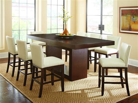 Steve Silver  AT700 Antonio II Counter Height Table Set