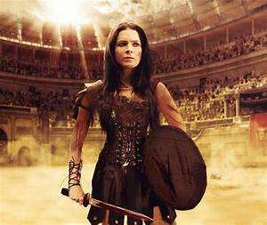 1000+ images about Gladiator • Female on Pinterest ...