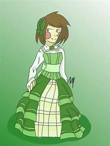 Princess Chara Dreemurr
