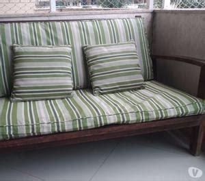 sofas tok stok usados sofas de bambu jogo completo c almofadas posot class