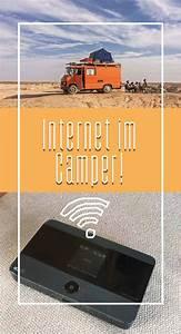 Wlan Im Wohnmobil : internet im wohnmobil lte wifi im camper project van ~ Jslefanu.com Haus und Dekorationen