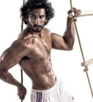 ranveer singh body wallpapers gallery