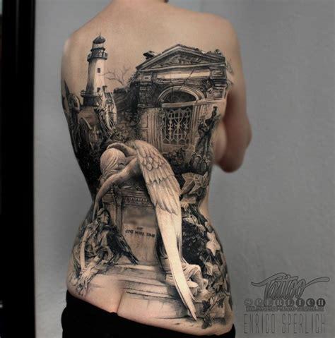 Tattoo Vgel Arm Excellent Dark Angel Tattoo With Tattoo