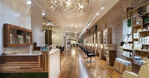 Best Natural Hair Salons In NYC For Perfect Curls 2018