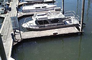 Boat Slip Portland by Bid4assets Gt Auction Detail Gt 505007 Dept Of