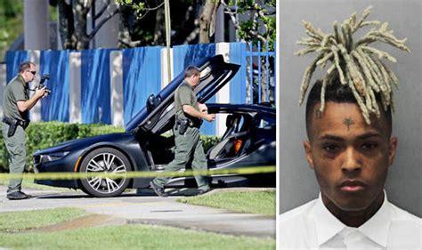 Xxxtentacion Dead How Did He Get Shot In Deerfield Beach