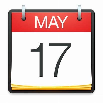 Date Miss Fantastical Calendar Icon Don Dont