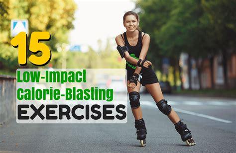 impact exercises  burn major calories sparkpeople