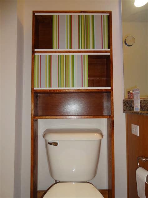 ana white   toilet medicine cabinet storage