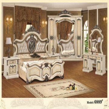 New Bedroom Furniture by New Design European Style Bedroom Furniture Bedroom
