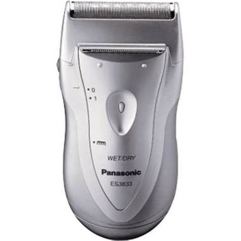 panasonic ess pro curve wetdry travel shaver review
