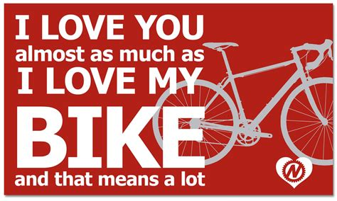 Best Valentine's Day Bike Memes