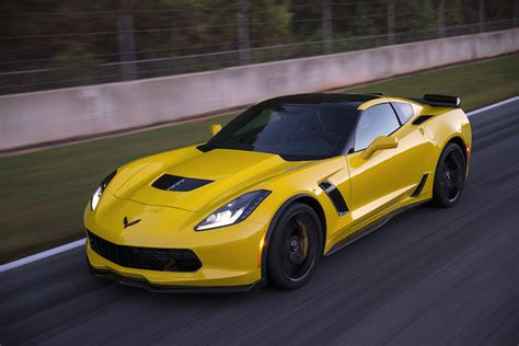 American Fast Cars by Top 5 Fastest American Cars