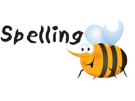 Spelling Clip Spelling Pictures Clip