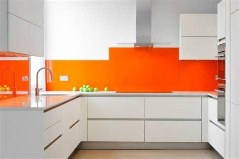 cuisine orange cuisine orange la couleur tonifiante et vive
