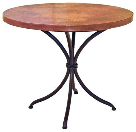 36 inch round kitchen table 36 inch round table shelby knox