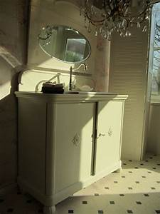 Badmöbel Vintage Style : badm bel landhaus in verschiedenen stilrichtungen ~ Michelbontemps.com Haus und Dekorationen