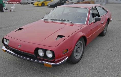 Lamborghini Jarama photos #8 on Better Parts LTD