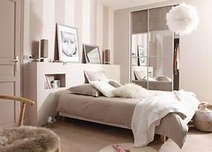 12 idees pour une chambre cocooning deco cool for Commentaire faire une couleur beige 12 blog
