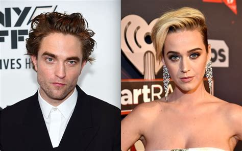 Top Robert Pattinson Rumor Of 2018: Dating Katy Perry ...
