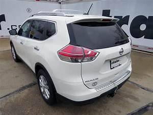 2016 Nissan Rogue Custom Fit Vehicle Wiring