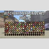 Lego Marvel Characters | 1280 x 720 jpeg 241kB