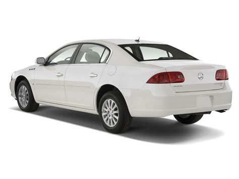 2007 Buick Lucerne Specs by 2007 Buick Lucerne Reviews Research Lucerne Prices