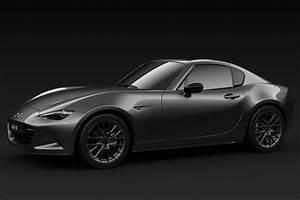 Mazda Mx 5 Rf Occasion : mazda mx 5 first edition s rie sp ciale 150 unit s de la mx 5 rf photo 1 l 39 argus ~ Medecine-chirurgie-esthetiques.com Avis de Voitures