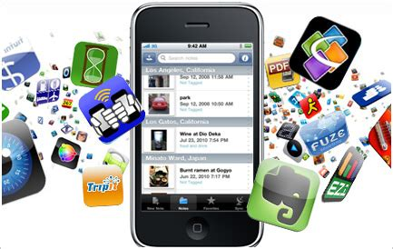 Best Business Apps For Iphone by The Best Iphone Business Apps Tech Quark