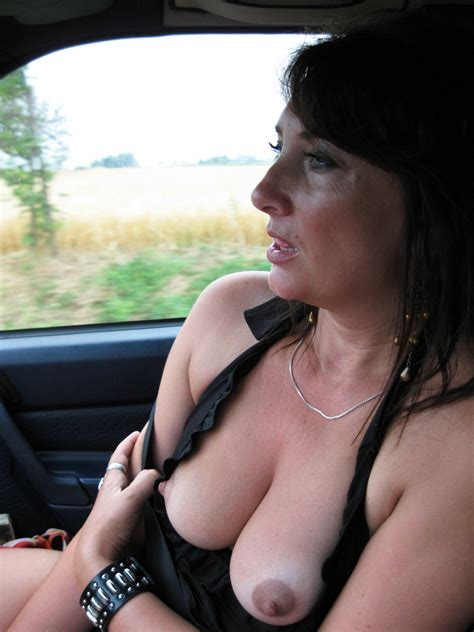 My Real Moms Huge Tits