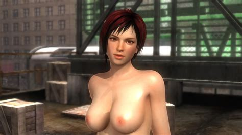 Doa5 Lr Helena And Mila Improved Nude Mod Adult Gaming